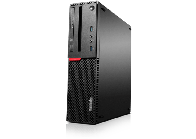 ■新品保証付■ThinkCentre M900 Small /Win 7 Pro (DG) /Core i5-6500 /500GB 4GB with Win 10 Pro リカバリーメディア