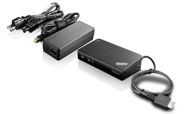 【再生品】ThinkPad OneLink+ ドック 40A40090JP