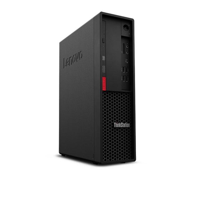【再生品Aランク】ThinkStation P330 SFF /Windows 10 Pro /Core i7-9700 /256GB SSD 8GB
