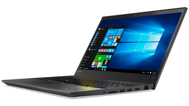 ■新品保証付■ThinkPad P51s /Win 10 Pro /Core i7-7500U /1TB 8GB FHD Office