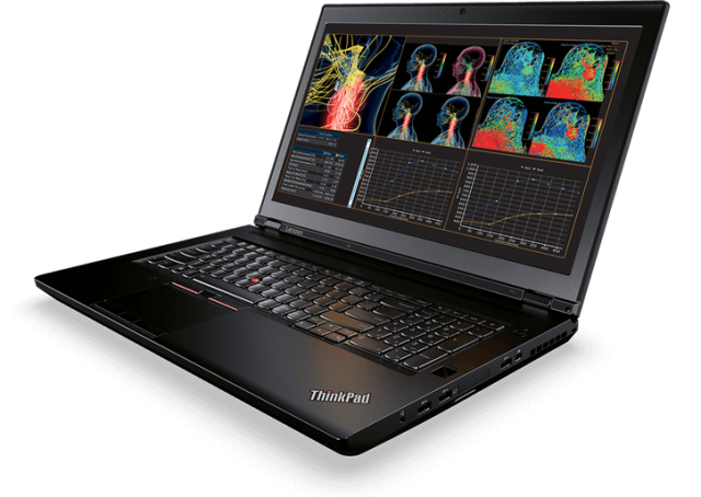 【再生品】ThinkPad P71 /Win 10 Pro(WS) /Xeon E3-1505M /256GB 16GB FHD P3000