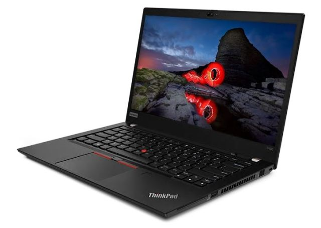 ■新品保証付■ThinkPad T490 /Windows 10 /Core i7-8565U /512GB SSD 16GB WQHD MX250 IRカメラ