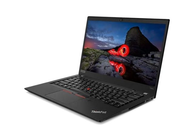 【新品保証無】ThinkPad T490s USキー /Windows 10 Pro /Core i7-8665U /1TB SSD 16GB FHD