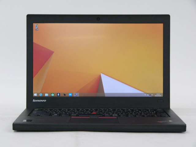 ThinkPad X250 /Win 8.1 Pro /Core i5-5300U /500GB 4GB テカリ