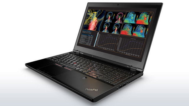 ■新品保証付■ThinkPad P50 /Win 10 Pro /Xeon E3-1535 v5 /512GBx2 32GB FHD M2000M