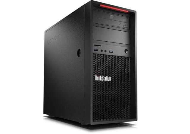 【再生品】ThinkStation P410 /Win 10 Pro /Xeon E5-1630 /256GB 16GB M2000
