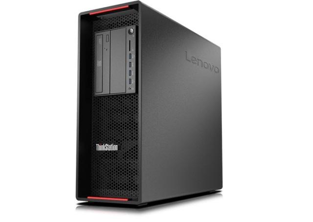 【再生品】ThinkStation P510 /Win 10 Pro /Xeon E5-1620 /512GB+1TB 32GB M2000