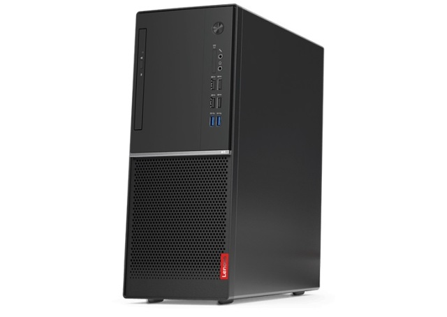 【再生品】Lenovo V530 Mini-Tower /Windows 10 /Ryzen 5 2400G /256GB SSD 4GB 無線