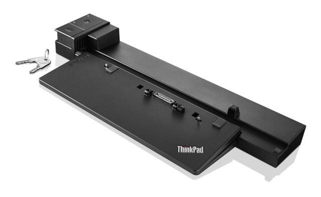 【新品保証無】ThinkPad Workstation ドック 40A50230JP