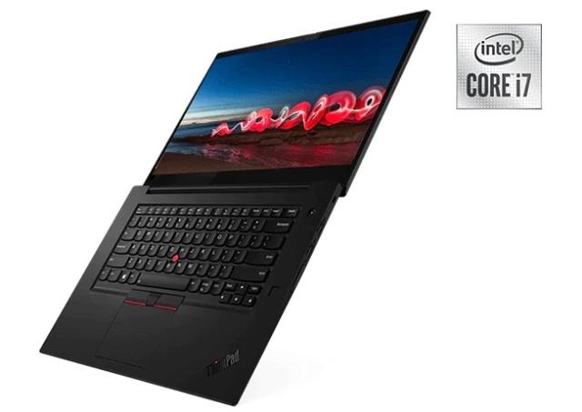 ■新品保証付■ThinkPad X1 Extreme Gen 3 /Windows 10 Pro /Core i7-10750H /1TB SSD 64GB OLED UHD タッチ WWAN
