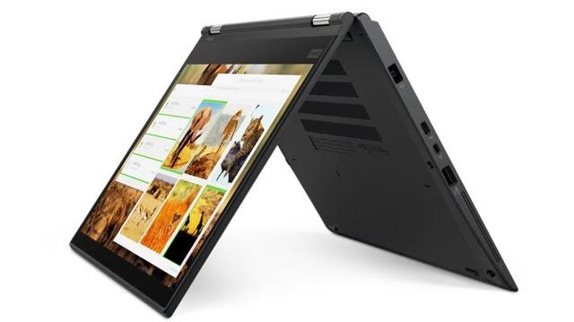 ■新品保証付■ThinkPad X380 Yoga /Windows 10 /Core i7-8550U /512GB SSD 8GB FHD タッチ NFC