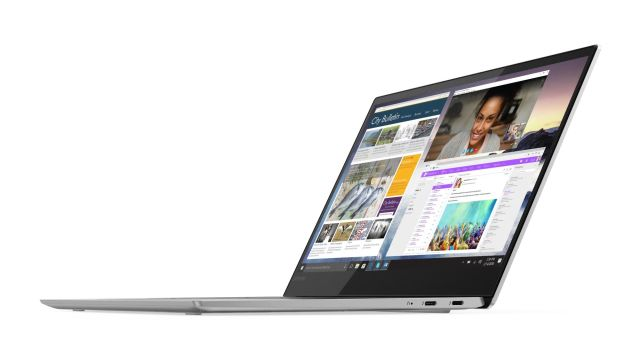 【再生品】Lenovo YOGA S730 USキー /Windows 10 英語 /Core i5-8265U /512GB SSD 8GB FHD