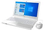 【再生品】LIFEBOOK AH40/D1 /Windows 10 /AMD A4-9125 /256GB SSD 8GB DVD