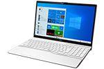 【再生品Aランク】LIFEBOOK AH44/E /Windows 10 /Ryzen 5 3500U /256GB SSD 4GB DVD プレミアムホワイト