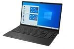 【再生品Aランク】LIFEBOOK AH53/E2 /Windows 10 /Core i7-10510U /1TB SSD 8GB FHD Blu-ray ブライトブラック マウス無