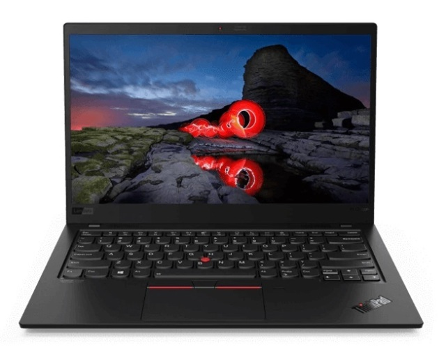 ■新品保証付■ThinkPad X1 Carbon /Windows 10 /Core i7-10710U /1TB SSD 16GB UHD
