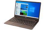 【再生品Aランク】LIFEBOOK CH75/E3 /Windows 10 /Core i5-1135G7 /256GB SSD 8GB 13.3型 FHD Office モカブラウン