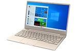 【再生品Aランク】LIFEBOOK CH75/E3 /Windows 10 /Core i5-1135G7 /512GB SSD 8GB 13.3型 FHD Office ベージュゴールド