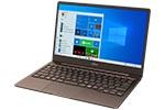 【再生品Aランク】LIFEBOOK CH75/E3 /Windows 10 /Core i5-1135G7 /32GB インテルOptaneメモリー+512GB SSD 8GB 13.3型 FHD モカブラウン