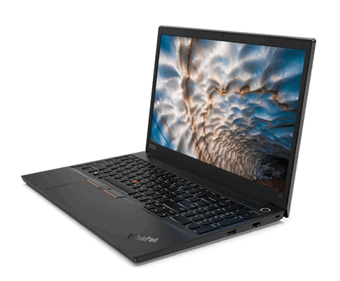 【再生品】ThinkPad E15 /Windows 10 Pro /Core i5-10210U /512GB SSD 8GB FHD