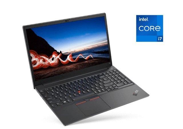 ■新品保証付■ThinkPad E15 Gen 2 /Windows 10 /Core i7-1165G7 /512GB SSD 16GB FHD