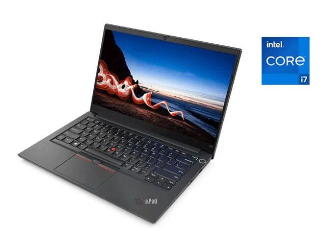 ■新品保証付■ThinkPad E14 Gen 2 /Windows 10 /Core i7-1165G7 /512GB SSD 16GB FHD