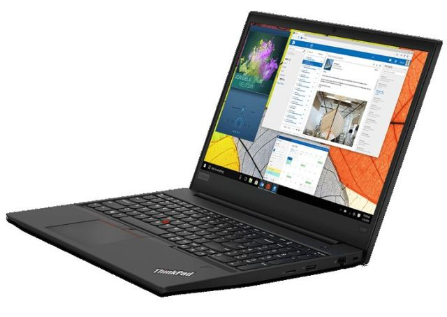 ■新品保証付■ThinkPad E595 /Windows 10 /Ryzen 5 3500U /128GB SSD + 1TB 8GB FHD
