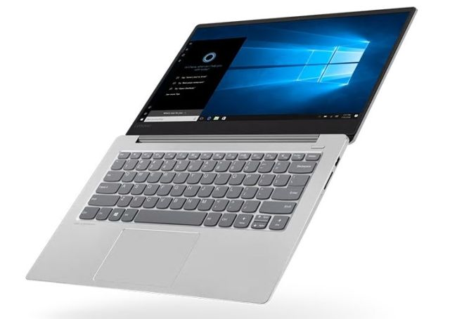 ■新品保証付■Lenovo ideapad 530S /Windows 10 /Core i7-8550U /256GB SSD 8GB FHD