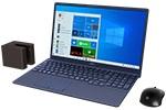 【再生品Aランク】LIFEBOOK TH77/E3 /Windows 10 /Core i7-1165G7 /32GB Optaneメモリー+512GB SSD /8GB FHD インディゴブルー