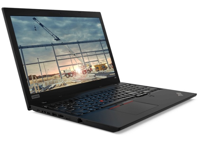 【再生品】ThinkPad L590 /Windows 10 Pro /Core i3-8145U /256GB SSD 8GB FHD