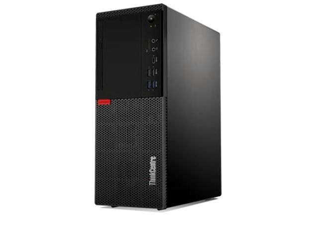 ■新品保証付■ThinkCentre M720t Mini-Tower /Windows 10 /Core i7-8700 /256GB SSD + 2TB 8GB GT730 無線 Office