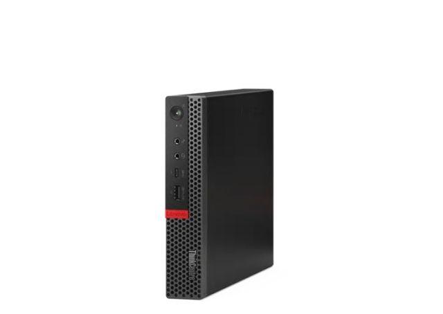 ■新品保証付■ThinkCentre M920q Tiny /Windows 10 /Core i7-8700T /128GB SSD + 1TB 8GB DVD 無線