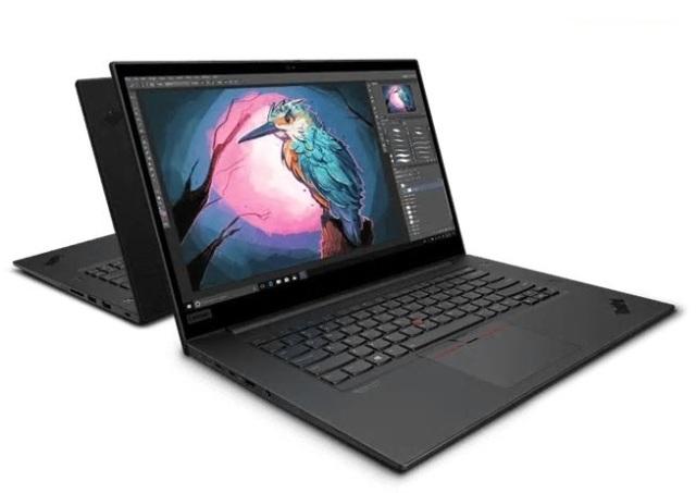 【再生品】ThinkPad P1 (Gen3) /Windows 10 Pro /Xeon W-10855M /1TB SSD 64GB 4K OLED UHD タッチ T2000