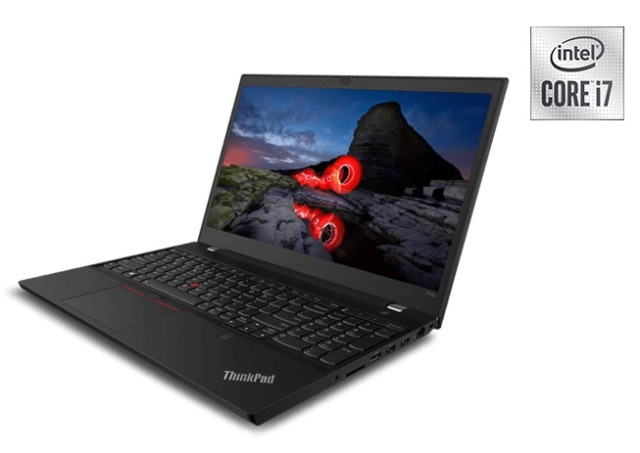 【再生品Aランク】ThinkPad P15v /Windows 10 Pro /Core i7-10750H /512GB SSD 16GB FHD P620