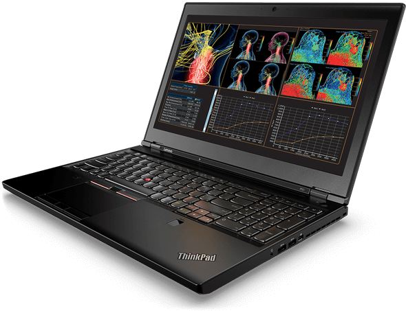 ■新品保証付■ThinkPad P51 /Windows 10 Pro /Core i7-7700HQ /512GB SSD + 500GB 8GB FHD M1200
