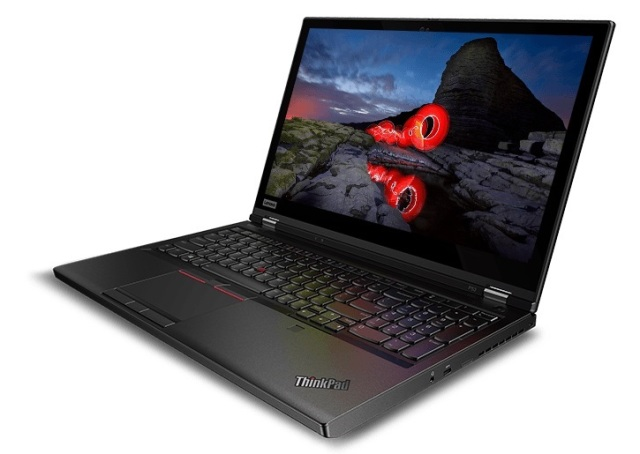■新品保証付■ThinkPad P53 /Windows 10 Pro /Core i7-9750H /512GB SSD 32GB FHD T2000
