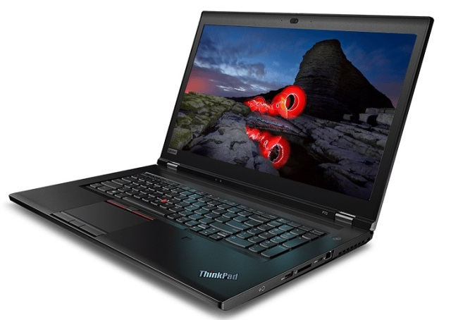 【再生品】ThinkPad P73 /Windows 10 Pro /Core i7-9750H /512GB SSD 32GB UHD Quadro p620 IRカメラ