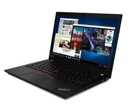 ■新品保証付■ThinkPad T14 Gen 1 /Windows 10 /Core i7-10510U /1TB SSD 16GB FHD MX330