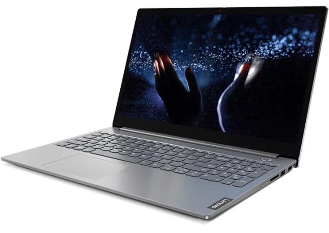 【再生品】ThinkBook 15 /Windows 10 Pro /Core i3-1005G1 /128GB SSD 8GB FHD