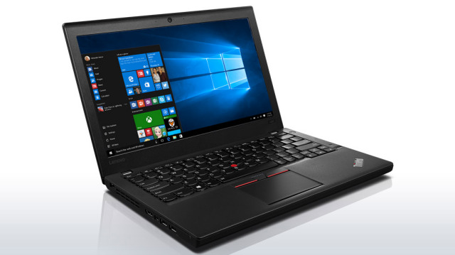 ■新品保証付■ThinkPad X260 /Win 10 /Core i5-6200U /500GB 4GB 6セル