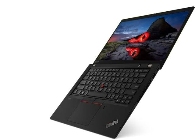 ■新品保証付■ThinkPad X13 Gen 1 /Windows 10 /Core i3-10110U /128GB SSD 8GB