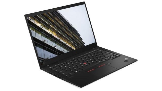 ■新品保証付■ThinkPad X1 Carbon Gen 8 /英語 Windows 10 /Core i5-10210U /256GB SSD 16GB FHD