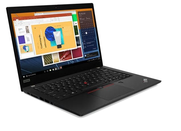 ■新品保証付■ThinkPad X390 /Windows 10 /Core i3-8145U /512GB SSD 8GB FHD