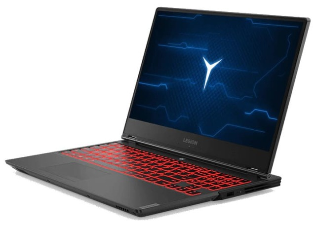 【新品保証無】Lenovo Legion Y7000 /Windows 10 /Core i7-9750HF /1TB SSD 16GB FHD GTX 1650