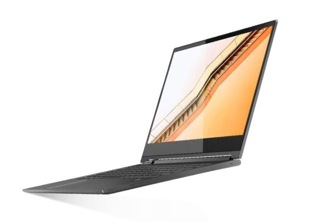 ■新品保証付■Lenovo YOGA C930 /Windows 10 /Core i5-8250U /256GB SSD 8GB UHD タッチ + ペン Office