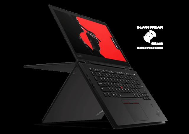 ■新品保証付■ThinkPad X1 Yoga 2018年モデル /Windows 10 Pro /Core i7-8650U /1T SSD 16GB WQHD タッチ+ペン WWAN