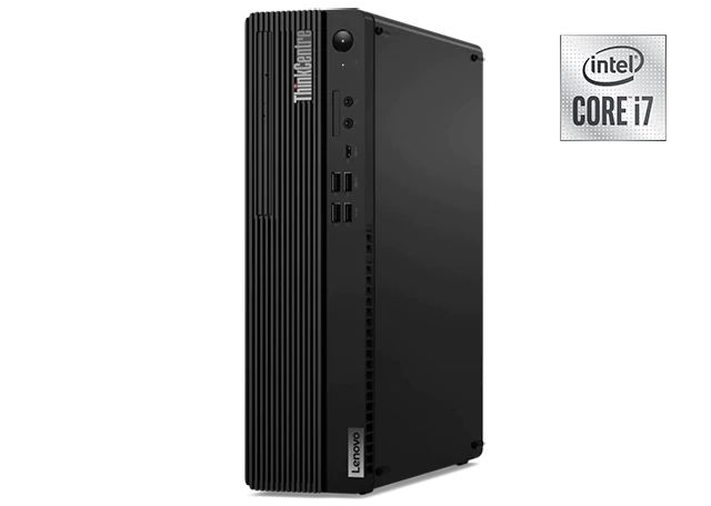■新品保証付■ThinkCentre M70s Small /Windows 10 Pro /Core i5-10400 /256GB SSD 8GB