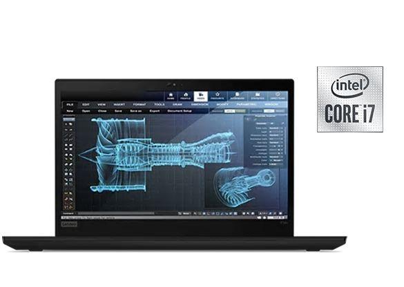 【再生品Aランク】ThinkPad P14s USキー /Windows 10 Pro /Core i7-10510U /256GB SSD 16GB FHD Quadro P520