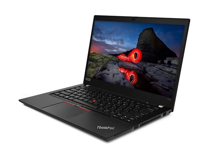 ■新品保証付■ThinkPad P43s /Windows 10 Pro /Core i7-8565U /256GB SSD 16GB FHD P520