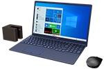 【再生品Aランク】LIFEBOOK TH77/E3 /Windows 10 /Core i7-1165G7 /32GB Optane + 1TB SSD 8GB FHD インディゴブルー